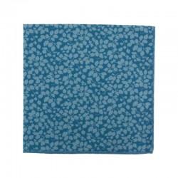 Pochette de costume Liberty Glenjade Double Bleu Ciel