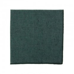 Green Phoenix Japanse pocket square