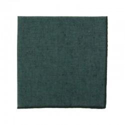 Pochette de costume Japonais Phœnix Vert Sauvage