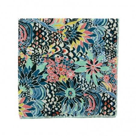 Noeud Papillon Liberty Bahia Multicolore