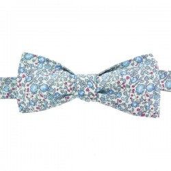 Lavender Eloise Liberty Bow Tie