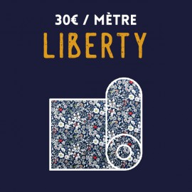 Fabric by meter ( Liberty of London )