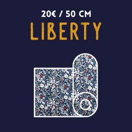 Fabric by half meter ( Liberty of London )