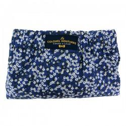 Blue Mitsi Valeria Liberty boxer shorts
