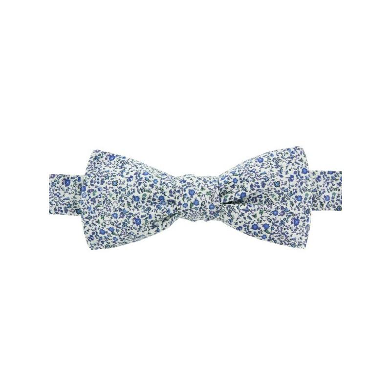 Noeud Papillon Liberty Newland Bleu