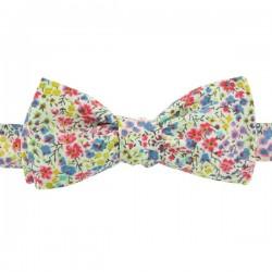 Tutti fruti Phoebe Liberty bow tie