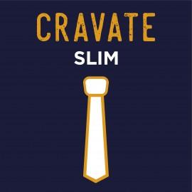 Cravate SUR MESURE - Classique