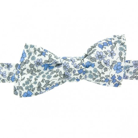Lilac Louise Liberty Bow Tie