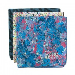 JERSEY 3-Pack Pocket Square