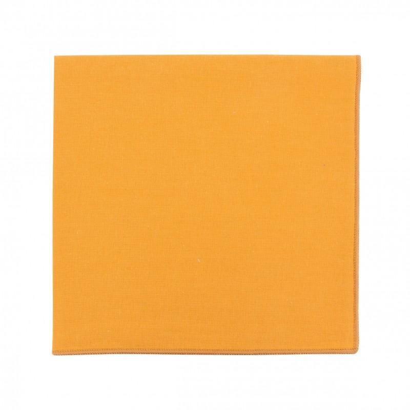 83e242d4c1ea4 Turmeric Yellow pocket square