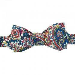 Kitty Grace Summer Bow Tie