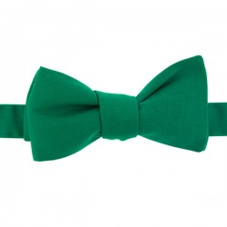 Fir Green bow tie
