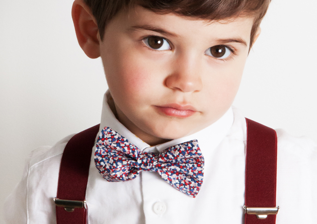 fa2b0865f008 Le Colonel Moutarde | Ties, Bow Ties & Accessories for Men