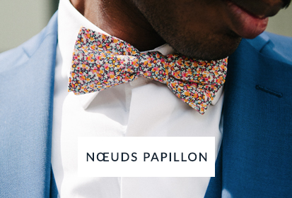 Noeuds papillons